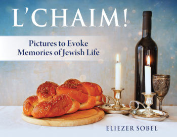 L'Chaim!: Pictures to Evoke Memories of Jewish Life