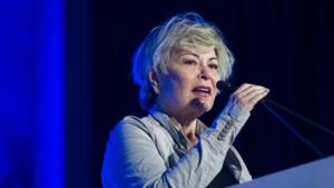 Embattled comedienne Roseanne Barr to move to Israel, study with teachers