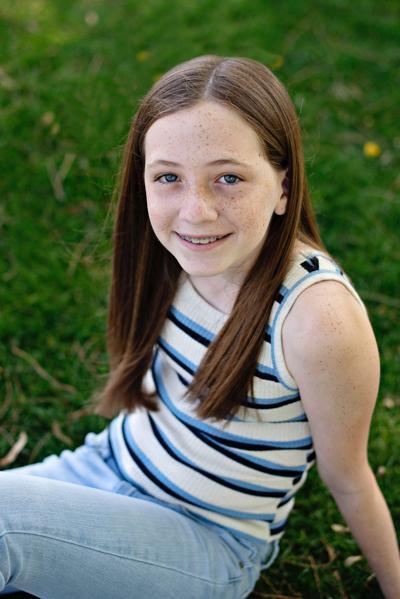 Haylie Green