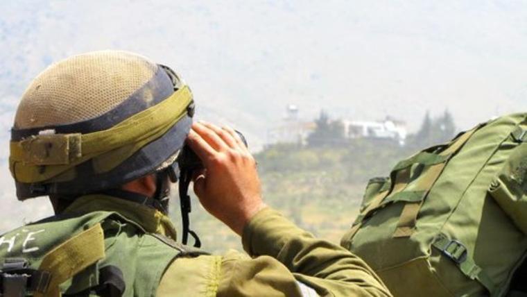 CENTCOM Israel Visit