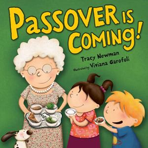 Passover is Coming
