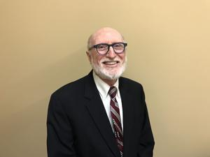 Rabbi Mark J. Bisman