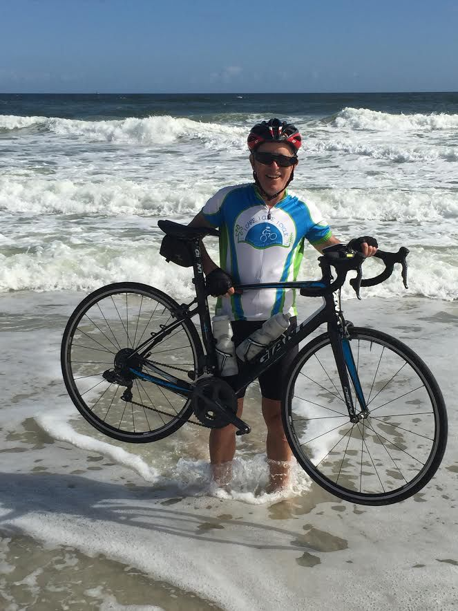 Cancer Bike Ride