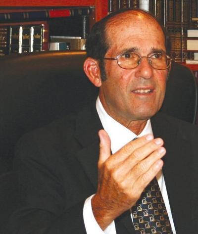 Rabbi Reuven Mann