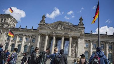 Germany anti-Semetism