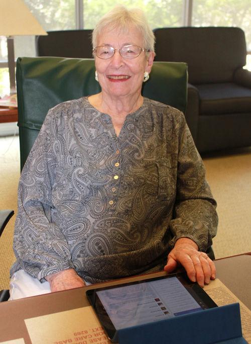 Ruby Kaufman