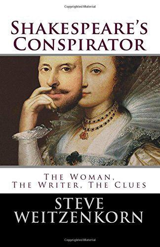 """Shakespeare's Conspirator"""