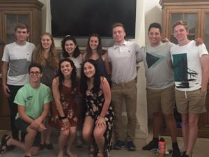 Study fellowship that sends teens  to Israel seeks funds