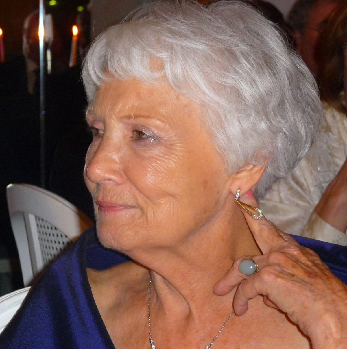Iva Blanche Cohen (Yates)