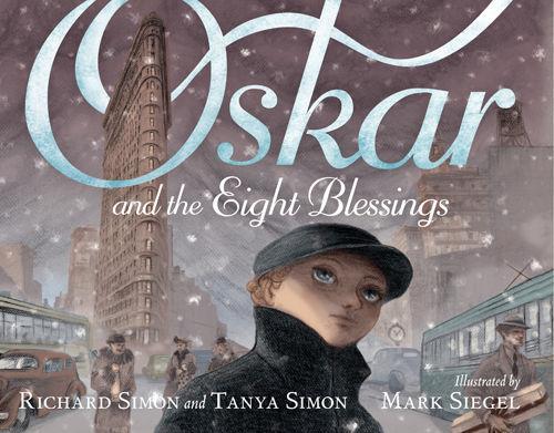 'Oskar and the Eight Blessings'