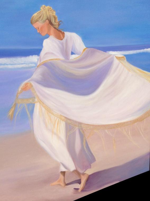 'Summer Breeze'