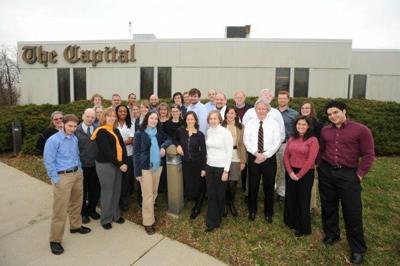 Capital Gazette staff