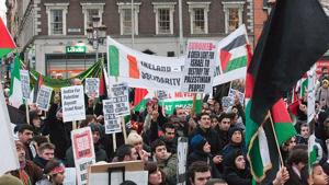 Why is Ireland the most anti-Israel country in Europe?