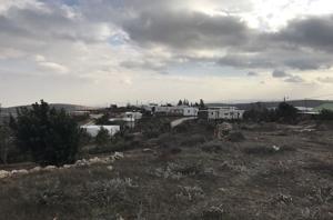 Amona outpost