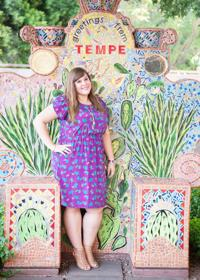 <p>Attorney Sarah Kader is running for a seat on the Tempe City Council.</p>