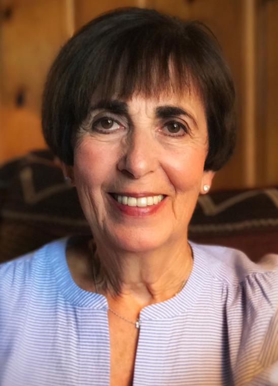Ann Zinman