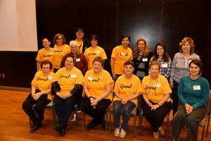 Limmud AZ volunteers