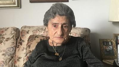 Mira Rosenblatt