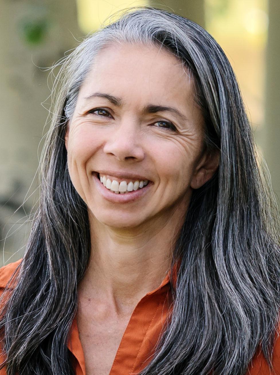 Jennifer Zung