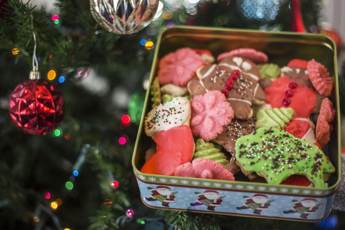 Celebrate Holidays And Family With Cookies Common Chef