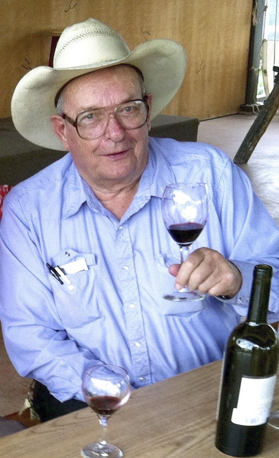 Obituary - Bob Dornan