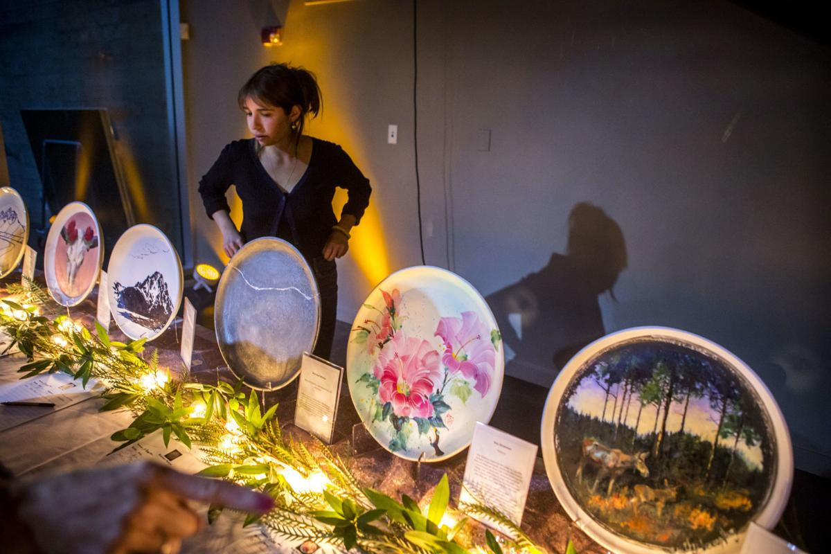 Art, Nonprofits, Taxes