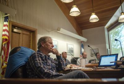 Schechter asked to resign