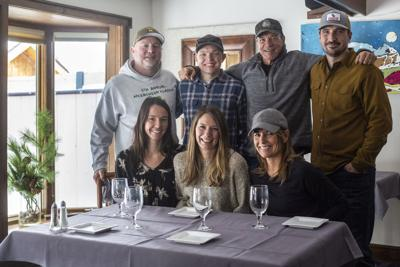 Blue Collar Restaurant Group buys The Blue Lion