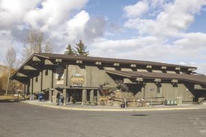 Refuge ponders plan for new visitor center