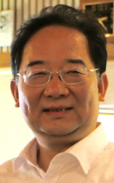 Wu Shaozhong