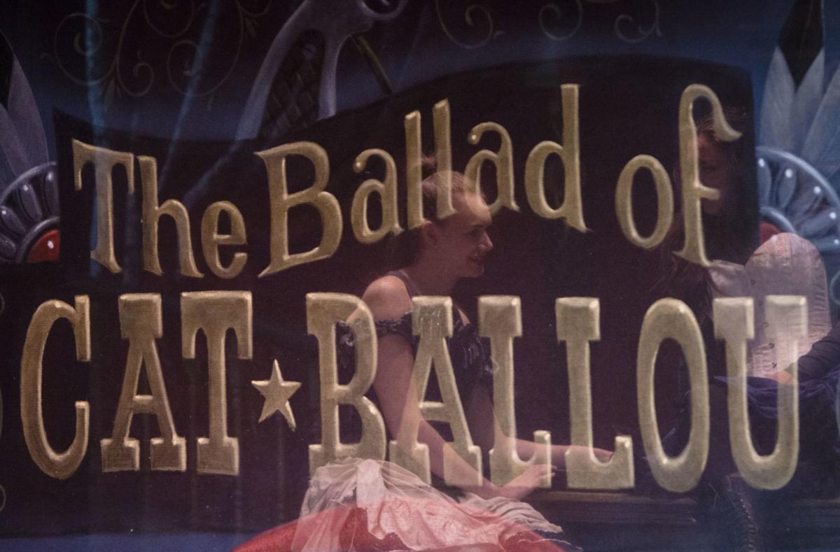 The Ballad of Cat Ballou returns to JH Playhouse