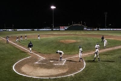 Giants vs. Idaho Falls baseball