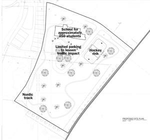 Stilson rezone for new school stalls