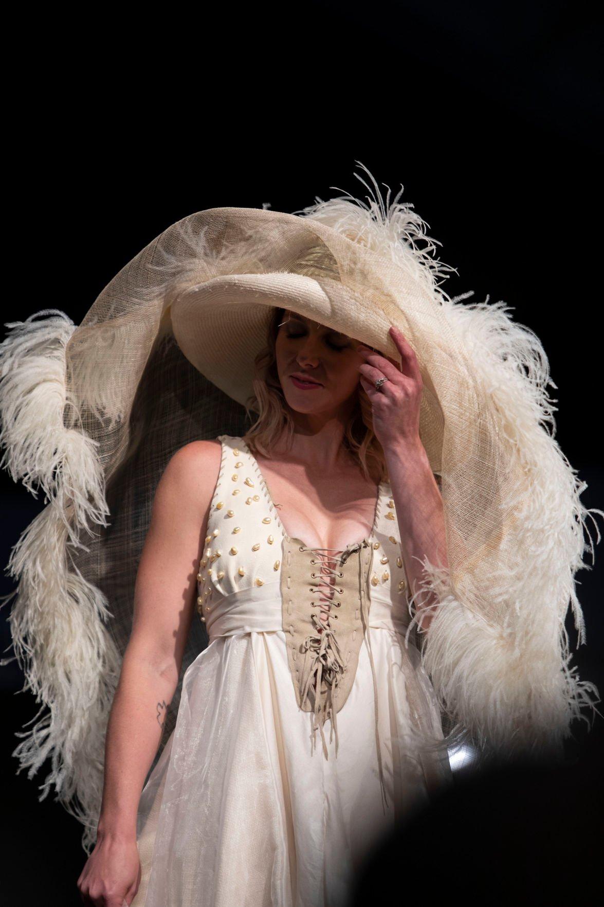 Western Designs Fashion Show