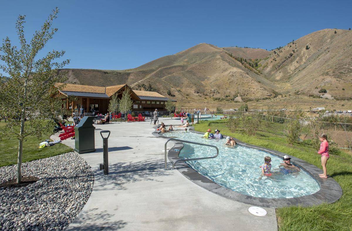 Astoria Hot Springs