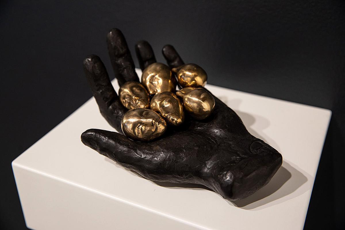 Tayloe Piggott Gallery
