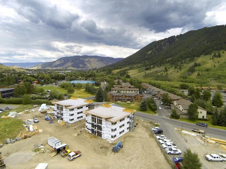 Housing Shortage - Jackson Hole Mountain Resort employee housing