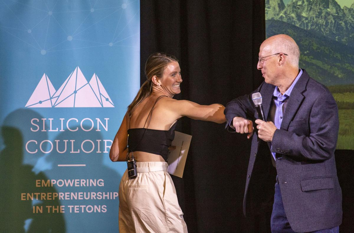 Monica Grohne wins Silicon Couloir's ninth annual Pitch Day