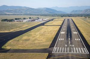 Airport readies for runway redo
