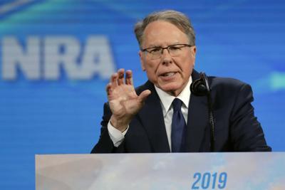 NRA Board Meeting