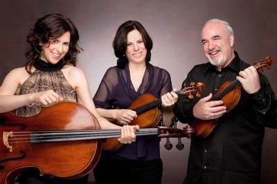 Amerigo Trio