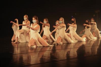 New Dances/New Choreographers preview