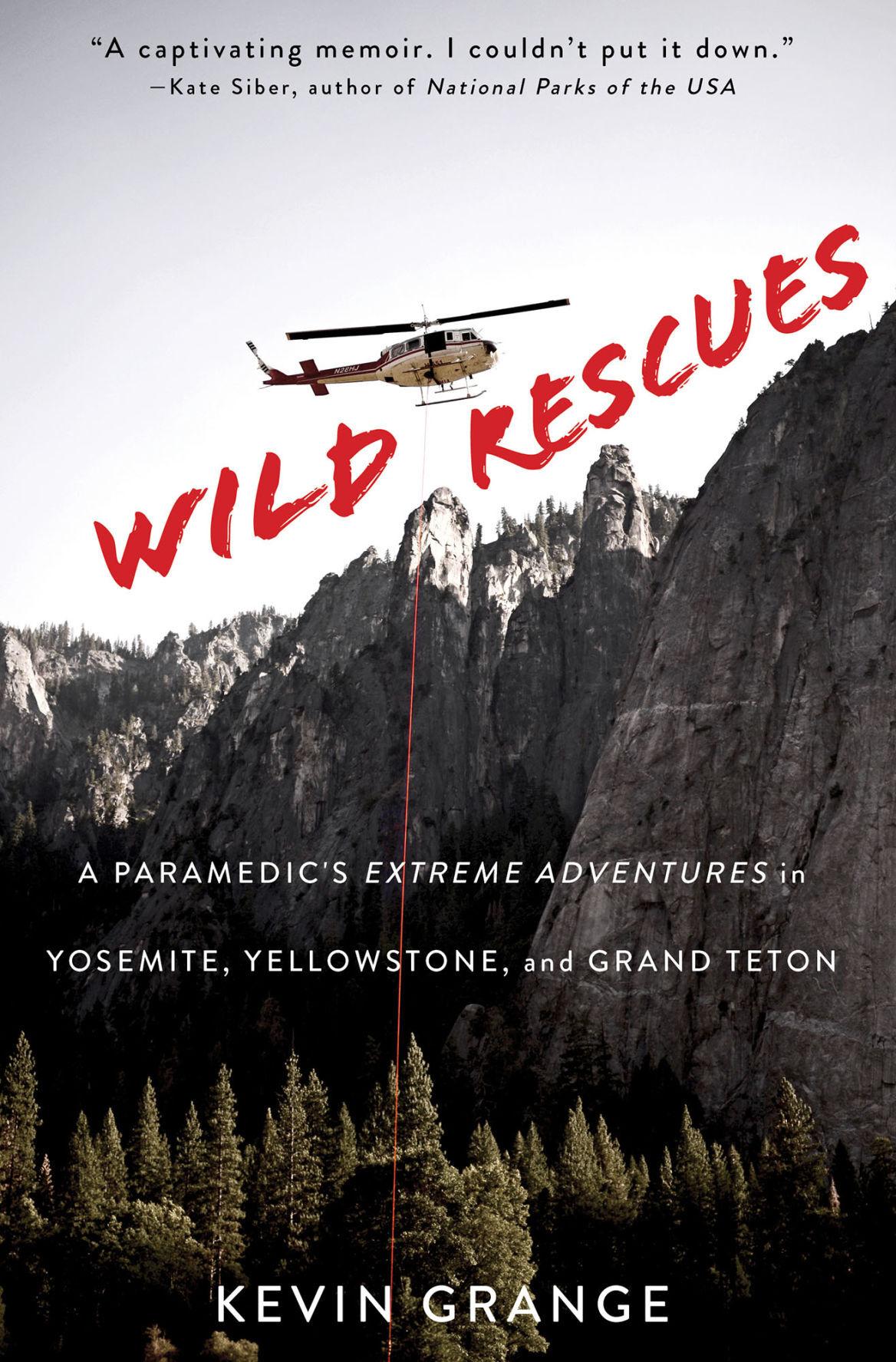 Wild Rescues