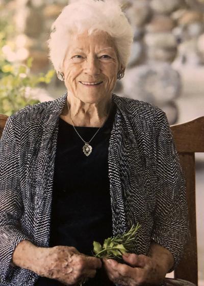 Obituary - Jean Payne Richins