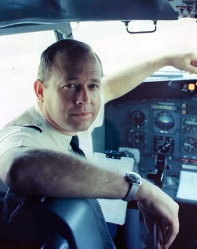 Obituary - Doyle Vaughan