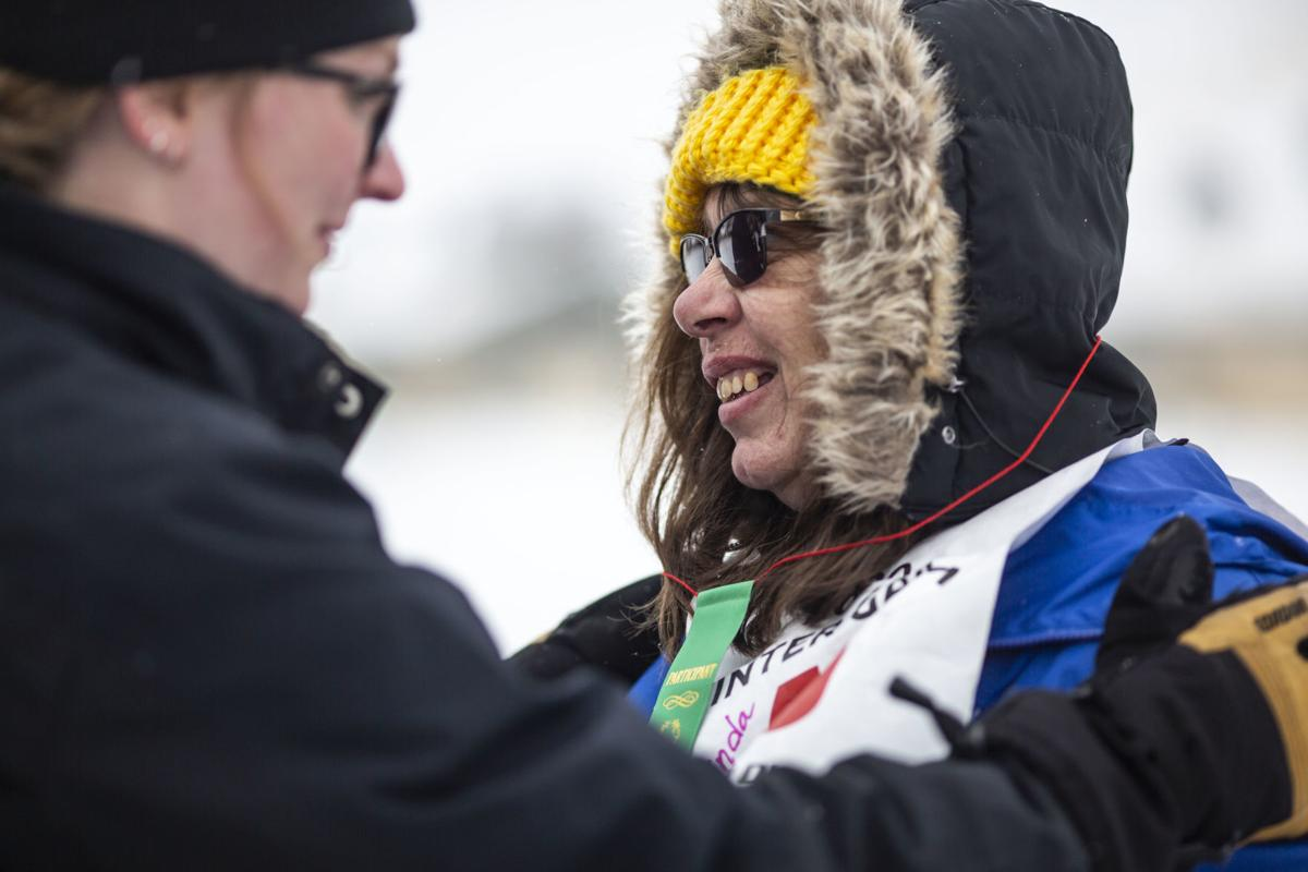 Special Olympics Wyoming Winter Games