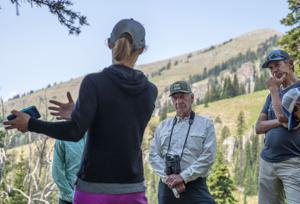 The two Teton Counties will partner to evaluate the impacts of Grand Targhee's expansion