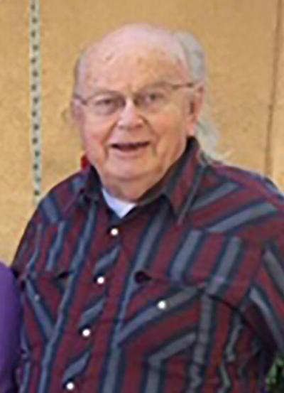 Obituary - Larry Jansen