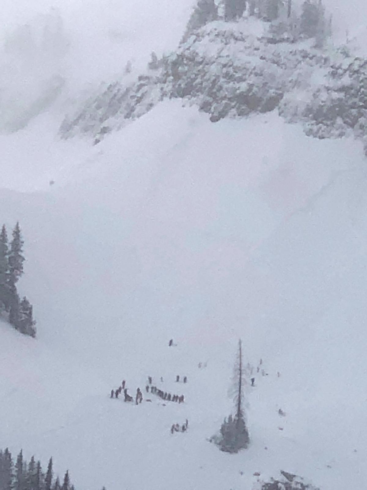 JHMR avalanche