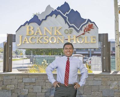 Bank of JH